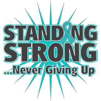 Ovarian Cancer Standing Strong
