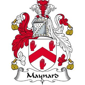 Maynard Coat of Arms