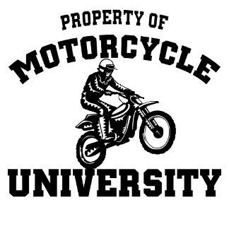 Motorcycle University