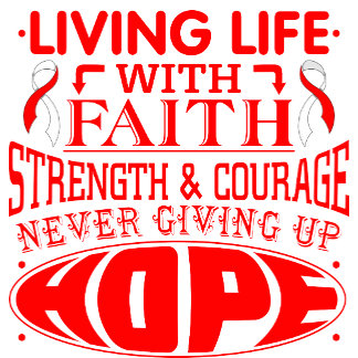 MDS Living Life With Faith