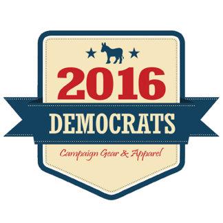 ► 2016 DEMOCRATS