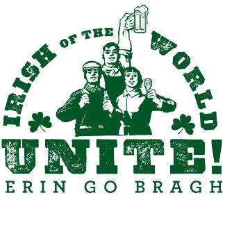 Irish Of The World