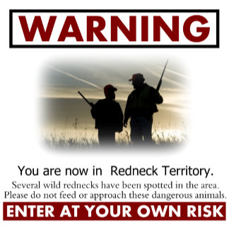 Redneck Territory