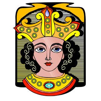 Egyptian Queen..Cleo?
