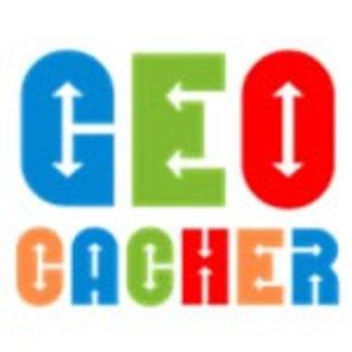 Multicolor Geocacher