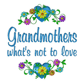 Grandmothers to Love