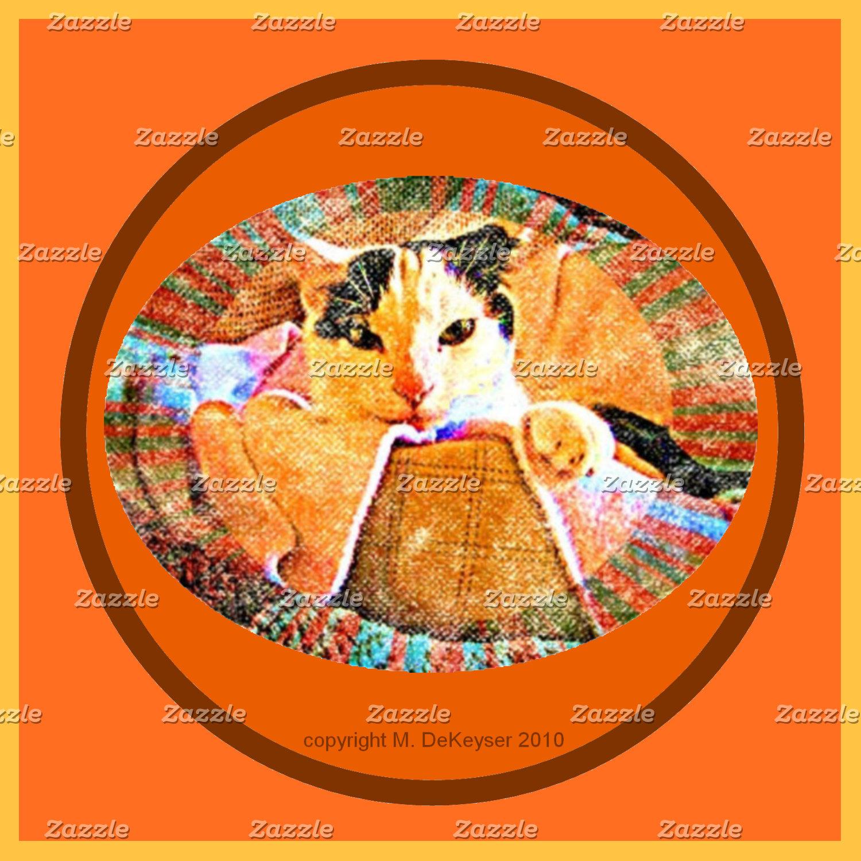 Cats: Photos