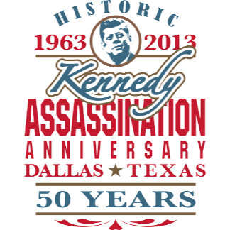 JFK Kennedy Assassination Anniversary 1963 - 2013
