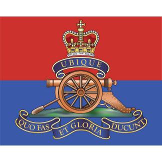 50th Missile Regiment RA