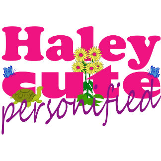 Cute Haley