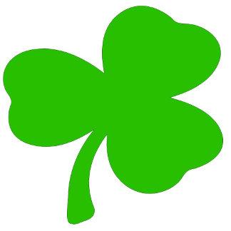 Irish Shamrocks