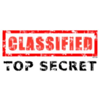 Classified Top Secret