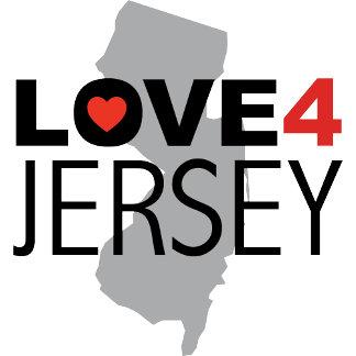 Love 4 Jersey
