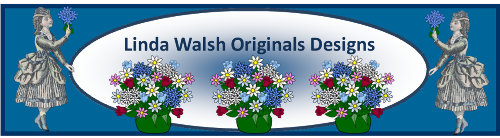 Linda Walsh Originals Designs