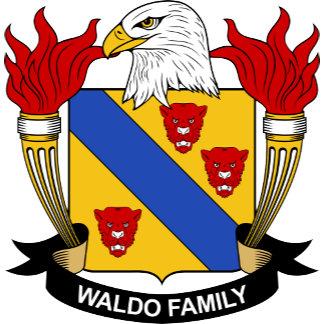 Waldo Coat of Arms