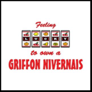 Feeling Lucky to Own a Griffon Nivernais