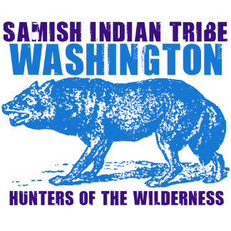 NATIVE TRIBES IN THE STATE OF WASHINGTON