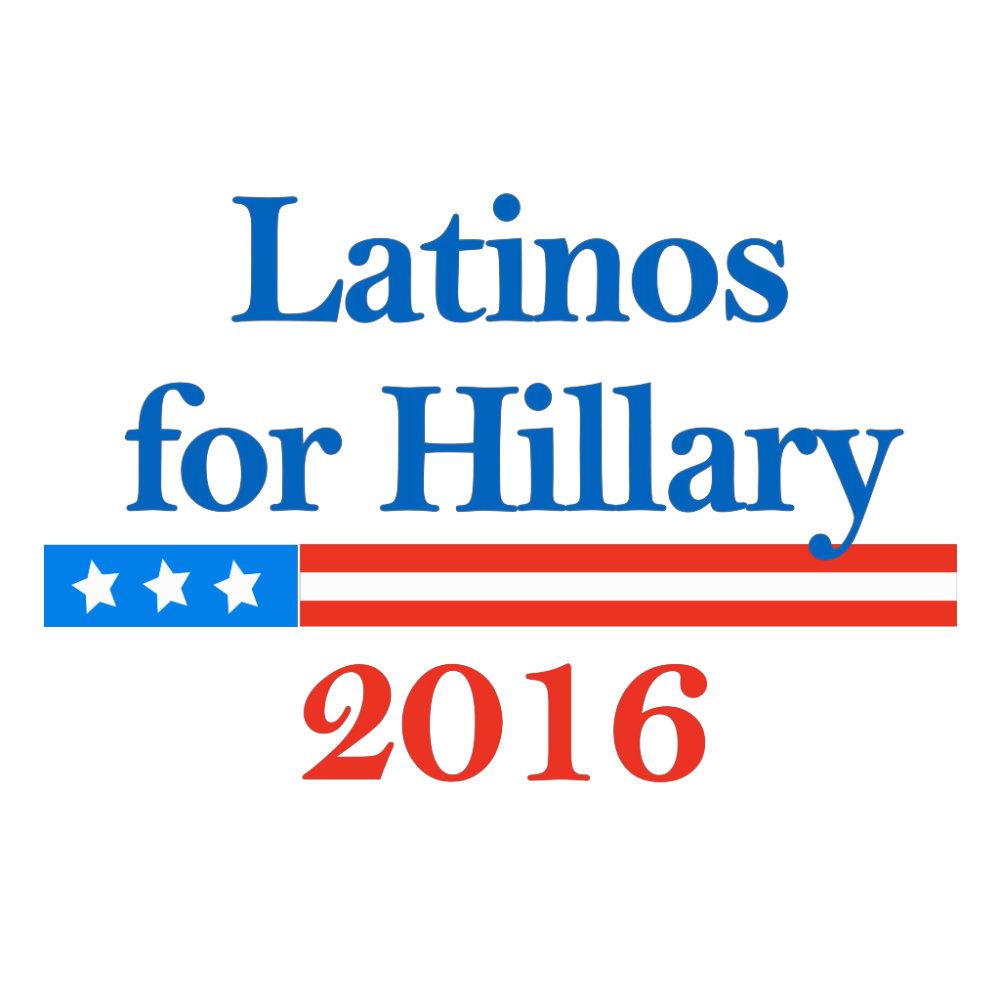 Hillary - Latinos for Hillary Clinton