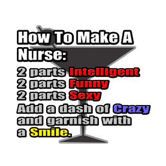 How To Make a Nurse