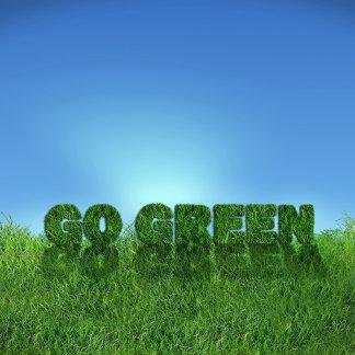 Eco friendly style