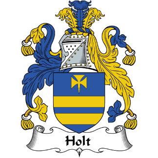 Holt Family Crest