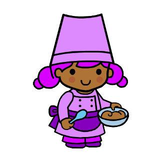 Baker Girl 1