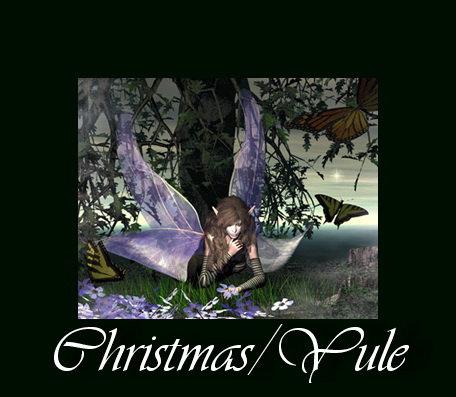 Christmas/Yule