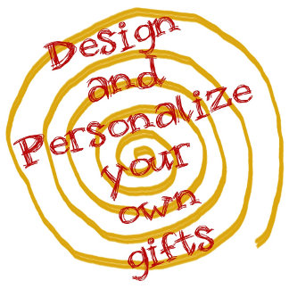 Design Your Own Products!