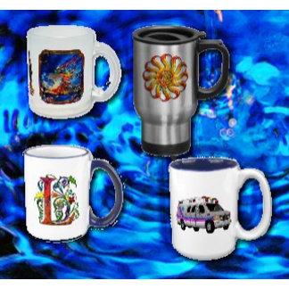 Mugs, Drink Ware Original Completely Customizable