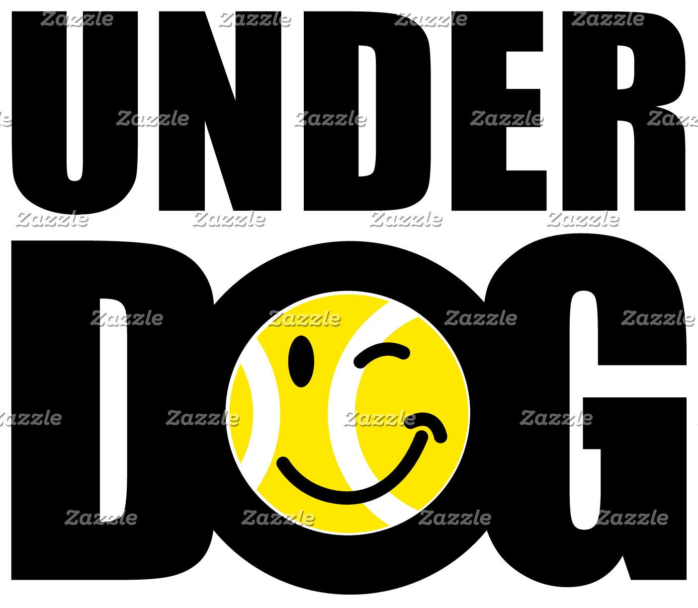 Tennis Underdog