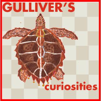 Gulliver's Curiosities