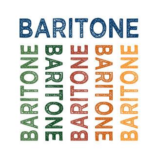 Singers - Baritone