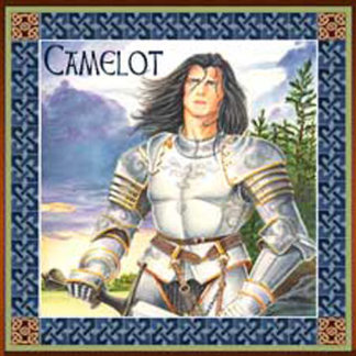 Camelot, Medieval and Gothic