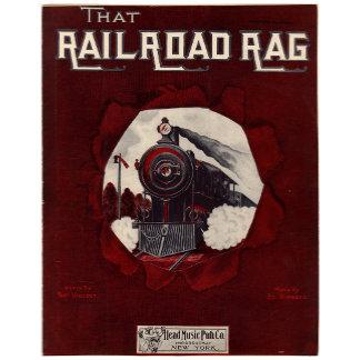 Railroad Rag