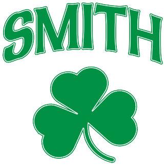 Smith Irish Shamrock