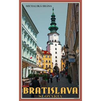 Travel - Slovakia