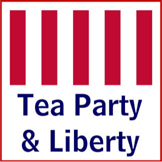 Tea Party and Liberty