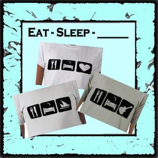 eat sleep play