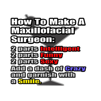 How To Make a Maxillofacial Surgeon