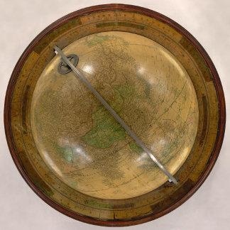 Boston Terrestrial Globe