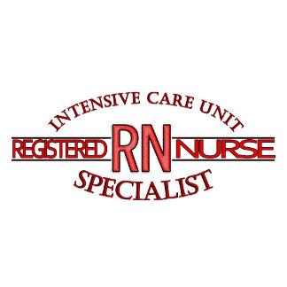 RN ICU SPECIALIST NURSE