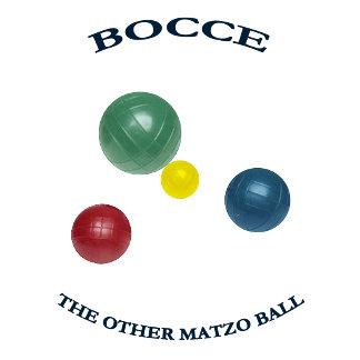 Matzo Ball