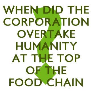 Corporate Food Chain