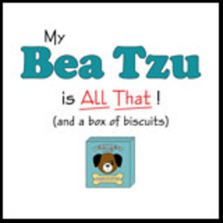 My Bea Tzu is All That!