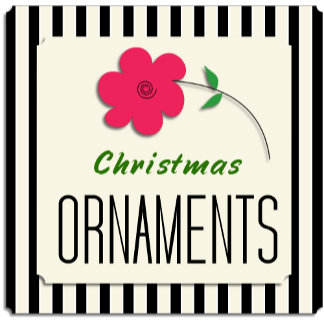 ORNAMENTS/Christmas