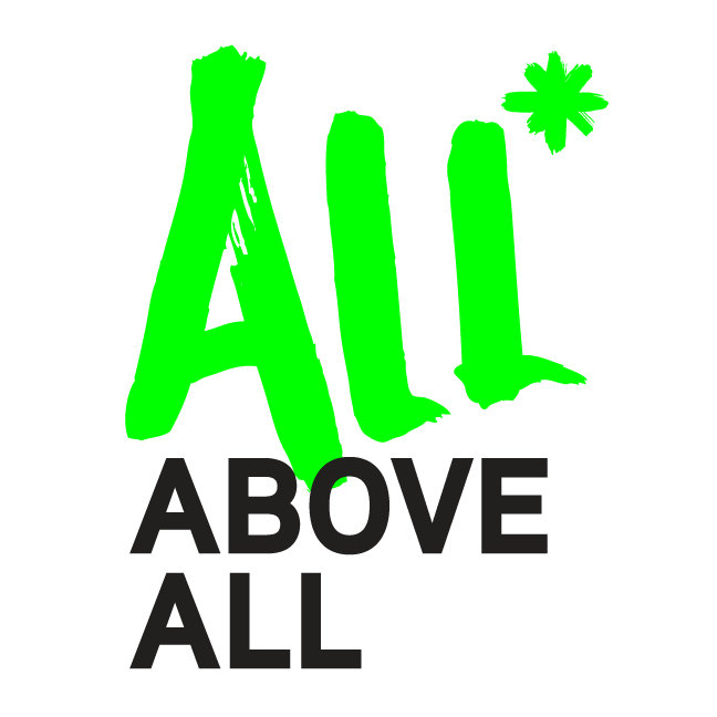 All Above All
