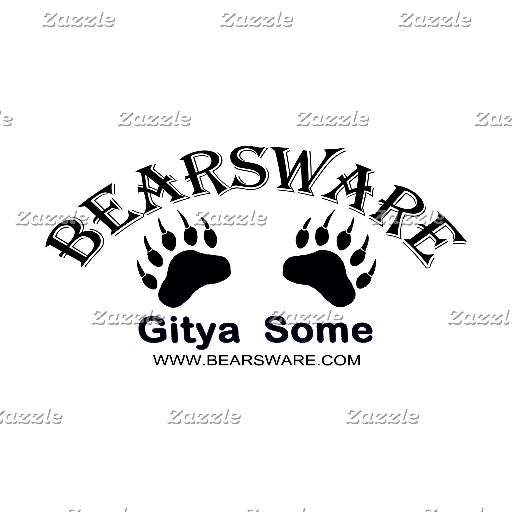 Bearsware Logo Store