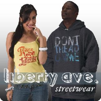 Liberty Fashion