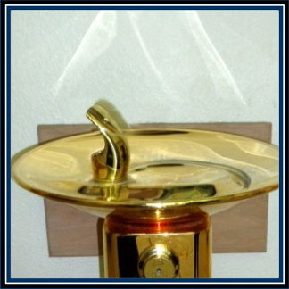 Tricky Faucet