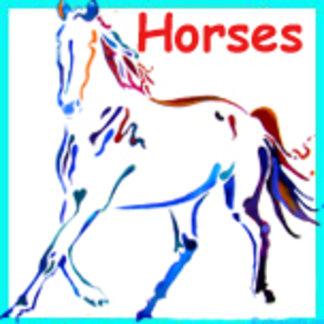 HORSE - Designs
